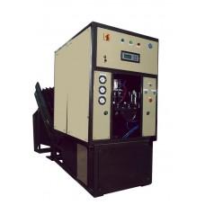 Полуавтомат выдувной трехпозиционный модель ПАВ-01