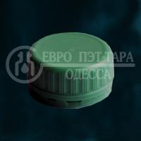Крышка 28 мм винтовая PCO 1881 1-компонентная